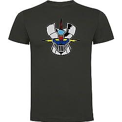 Camiseta de Hombre Mazinger Z