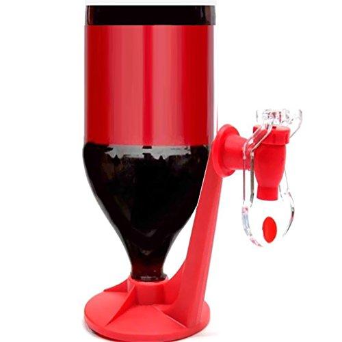 KESOTO Pop Partido Beber Agua embotellada refrigerador Nevera dispensador dispensador Agua máquina