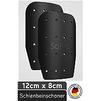 Schüssler SoPro Mini parastinco per Bambini e Adulti - 120 x 80 x 5 mm - Leggero, Piccolo, Antiscivolo e inodore - Nessuna Protezione - Made in Germany