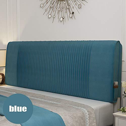 YAHAO Fernsehkissen Wedge Pillow Nackenrolle Hals Ergonomisches Für Sofa Bett Rückenlehne(Ohne Kopfteil),D-200 * 60cm