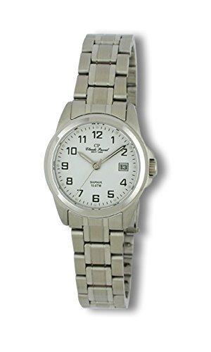 Claude Pascal 2481293EA–Armbanduhr Damen