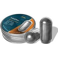 H&N Piledriver 4,46 mm Diabolo/Balines - Munición para Arma de aire comprimido