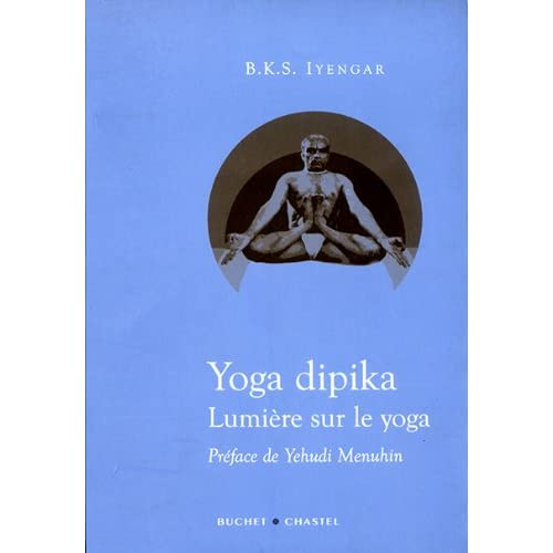 Yoga Dipika Lumiere Sur le Yoga