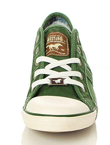 Mustang - 1099-302, Sneakers da donna Grün