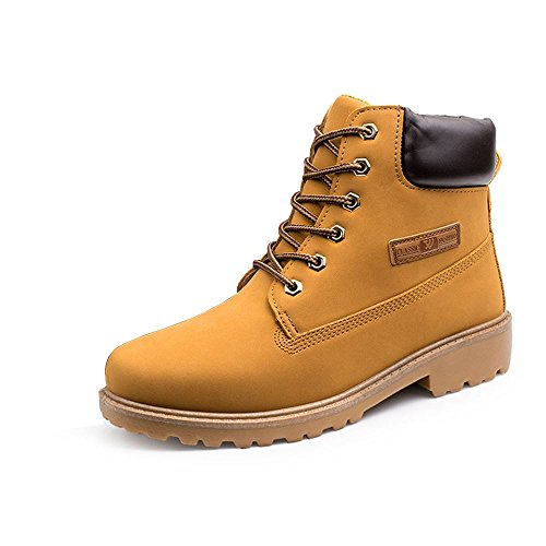 Sine90® New Mens Casual Boots Size 8 9 10 Shoes Trainers Lace...