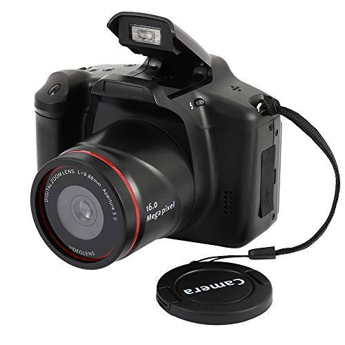 Digital Cameras for Travel Women Children Take Pictures Record Life