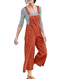 top-rated official variousstyles diversified in packaging Amazon.co.uk: Orange - Dungarees / Women: Clothing