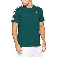 7912ae93046df9 Alle Ergebnisse für sporthose extra lang herren anzeigen. adidas Herren  Essentials 3 Stripes Kurzarm T-Shirt