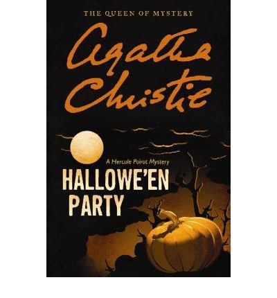 By Christie, Agatha ( Author ) [ Hallowe'en Party (Hercule Poirot Mysteries (Large Print)) - Large Print ] Oct - 2012 { Hardcover }