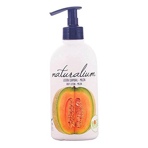 Naturalium Lozione per il Corpo, Melon - 370 ml