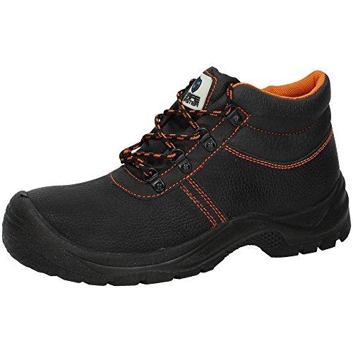 proiseg Boot Safemaster 4070 S1P T 43