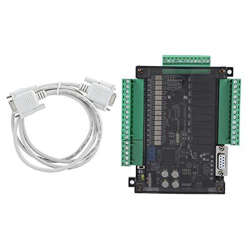 Akozon PLC Speicherprogrammierbare Steuerungen PLC Regulator PLC Relais FX3U-24MR Steuerungsplatine Industrielle Steuerplatine für PLC Steuerungen, SPS-Relais Sps-speicherprogrammierbare Steuerung