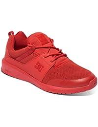DC ShoesHeathrow Presti M - Zapatillas de Deporte Hombre