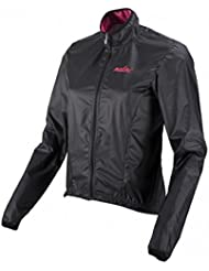 Jacket Nalini acquaria Black L