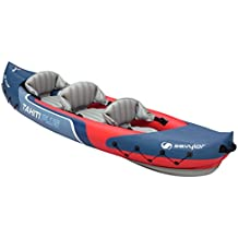 Sevylor Tahiti Plus (2 + 1 P) - Kayak
