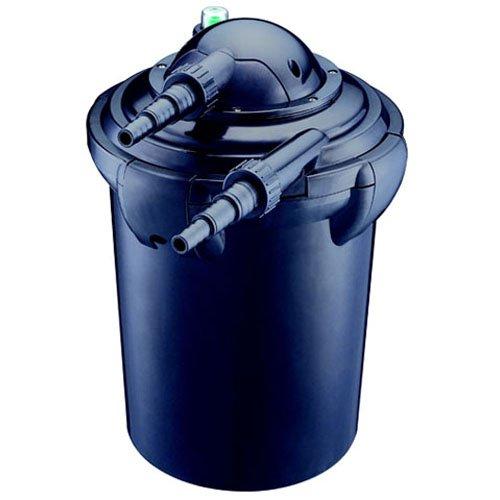WATSONS PONDRITE - 1500 L/H 8W UV Bio Gartenteichfilter