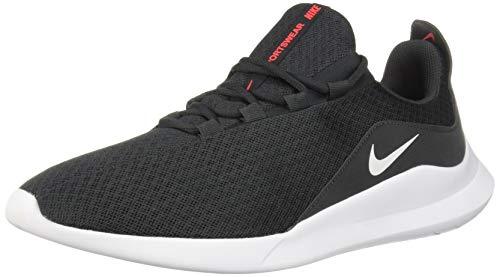 Nike Herren Viale Leichtathletikschuhe, Mehrfarbig (Anthracite/White/Infrared 23 11), 46 EU