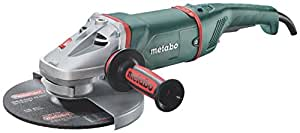 METABO 60645500 wXLA 26–230 quick meuleuse d'angle