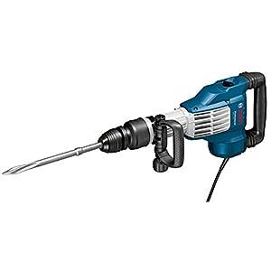 Bosch Professional 0611336000 Martillo demoledor SDS MAX, 1700 W, 240 V