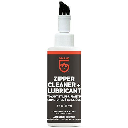 McNett Gear Aid Zip Care Reiniger und Gleitmittel -