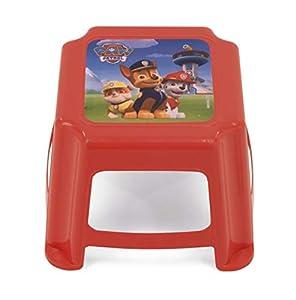Arditex-Paw Patrol escalón para niños, pw9509u