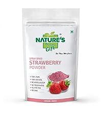 Strawberry Powder - 100 GM