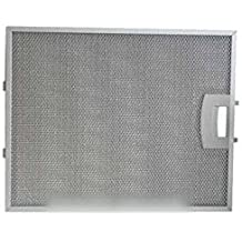 Bosch B/S/H–Filtro metálicos anti grasa para campana Bosch B/S/H