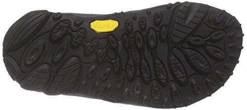 Merrell Kahuna Iii, Scarpe da Arrampicata Donna Nero (Black (nero))