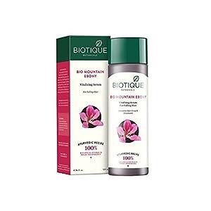 Biotique Bio Mountain Ebony Vitalizing Serum