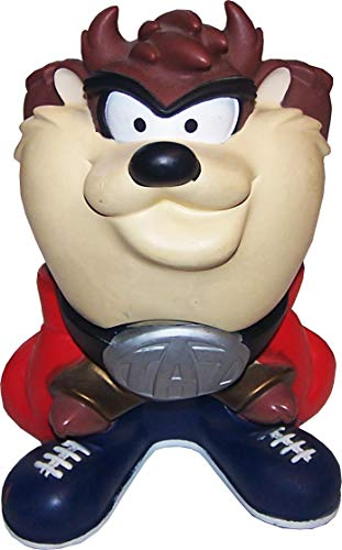 Boxer-outfit (Looney Tunes Deko Figur (ehemaliges Bubble Bath) Taz-Maniac im Boxer-Outfit)