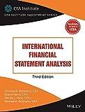 International Financial Statement Analysis, 3ed (CFA Institute Investment Series)