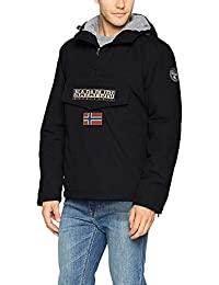 Napapijri Rainforest Winter Jacket, Blouson Homme