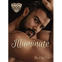 Illuminate (The Magic Users of Greenford Book 1) (English Edition)