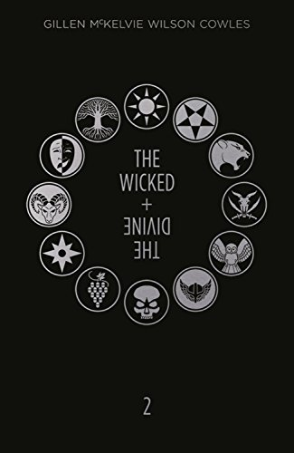 the-wicked-the-divine-book-two