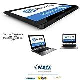 Ordinateur Portable HP Tablet Prox2 612 G1 Core i5 2,0 GHz SSD LCD12,5 écran Tactile HD (certifié reconditionné)
