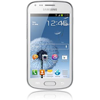 Samsung Galaxy Trend S7560 - Smartphone libre Android