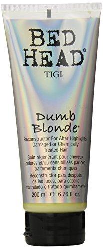 Tigi Bed Head Dumb Blonde Reconstructor Conditioner 200 ml -