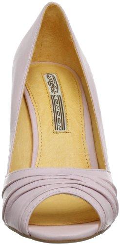 Buffalo London 112-3151 143313, Scarpe col tacco donna Rosa (Pink (PINK 17))