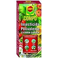 Compo Protección de Plantas Insecticida polivalente, 100 ML, No Aplica, 5.5x5.5x13 cm