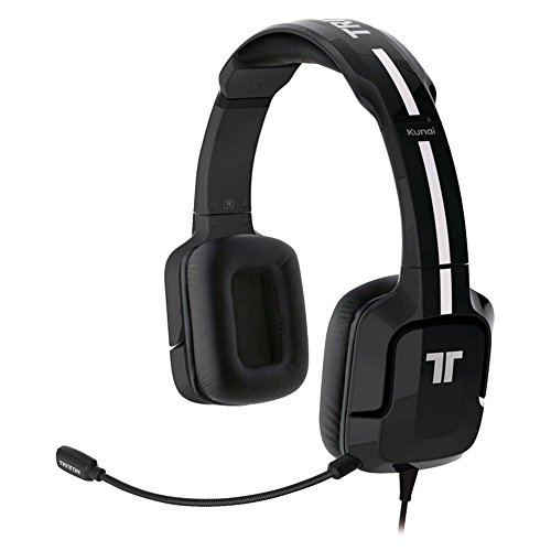 Tritton Kunai Stereo Headset - PlayStation 4, PS Vita, Nintendo Switch (Catz Pc-spiel)