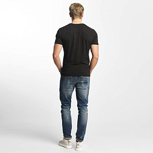 Only & Sons Uomo Maglieria/T-Shirt onsMax Nero