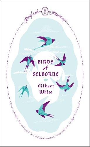 Birds of Selborne (English Journeys Book 19) (English Edition) Burton Mens White Collection