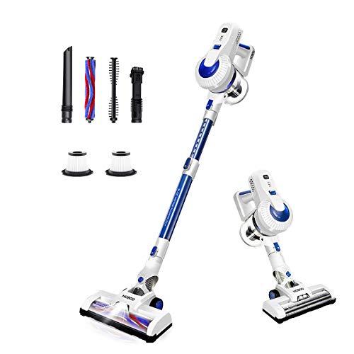 Top 10 MooSoo Stick Vacuums & Electric Brooms ???? (Updated