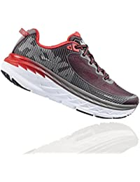 Hoka One - Zapatillas de Running de Tela para Hombre Gris Gris, Color, Talla 41.5
