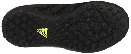 adidas Jungen Ace 16.4 Tf Fußballschuhe Gelb (core Black/core Black/solar Yellow)