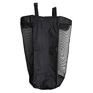 Durable Inflatable SUP Paddle Board Mesh Carrying Bag Pack Shoulder Backpack