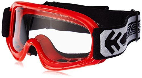 "Armor · AG-49 ""Red"" (Red) · Gafas Cross · Enduro Moto MX..."