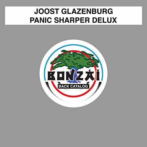 Panic Shaper Deluxe - Back Shaper