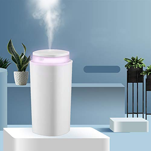 Mini Luftbefeuchter Ultraschall Cool