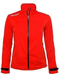 Amazon it Giacche Donna Kappa Cappotti E Abbigliamento wfA8nf0Rq
